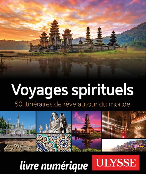 voyages spirituels (édition 2019)