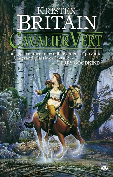 Cavalier Vert T.1