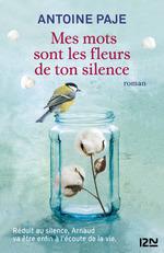 Vente EBooks : Mes mots sont les fleurs de ton silence  - Antoine PAJE
