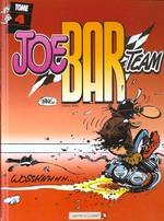 Couverture de Joe bar team t.4
