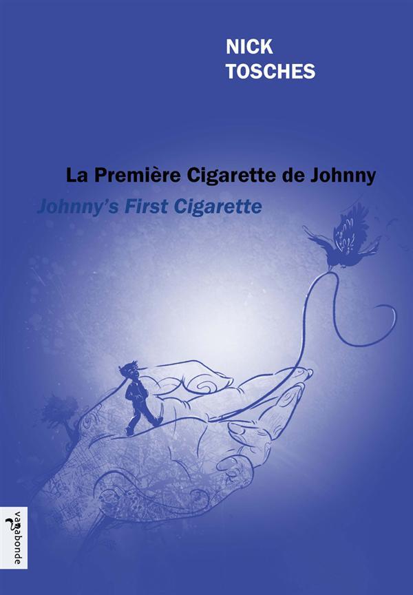 La première cigarette de Johnny ; Johnny's first cigarette