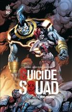 Suicide Squad - Volume 4 - Entre les murs  - Adam Glass - Matt KINDT - Federico Dallocchio - Fernando Dagnino