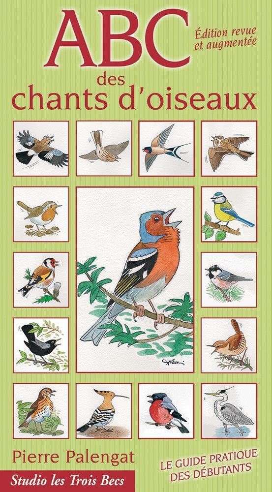 ABC des chants d'oiseaux