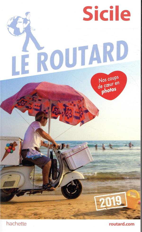 Guide du Routard ; Sicile (édition 2019)