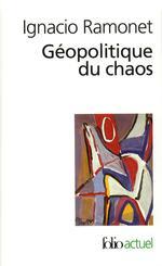 Couverture de Geopolitique Du Chaos