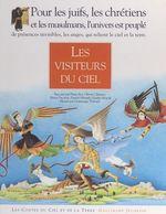 Vente Livre Numérique : Les visiteurs du ciel  - Henry Decaëns - Olivier Clément - Pierre Boz - Charles Mopsik - Aline Mopsik - Patrick Hériard