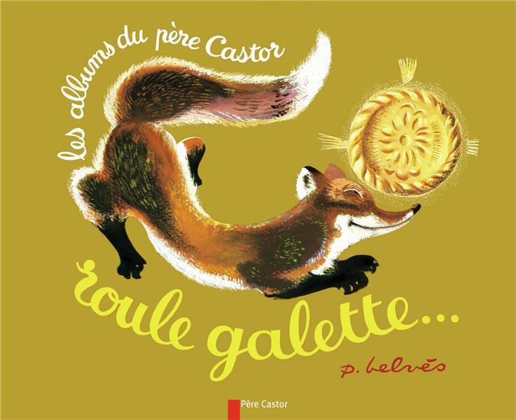Roule galette ; une histoire + un jeu de memory