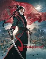Vente Livre Numérique : Shanghaï - Tome 01  - Mathieu Mariolle