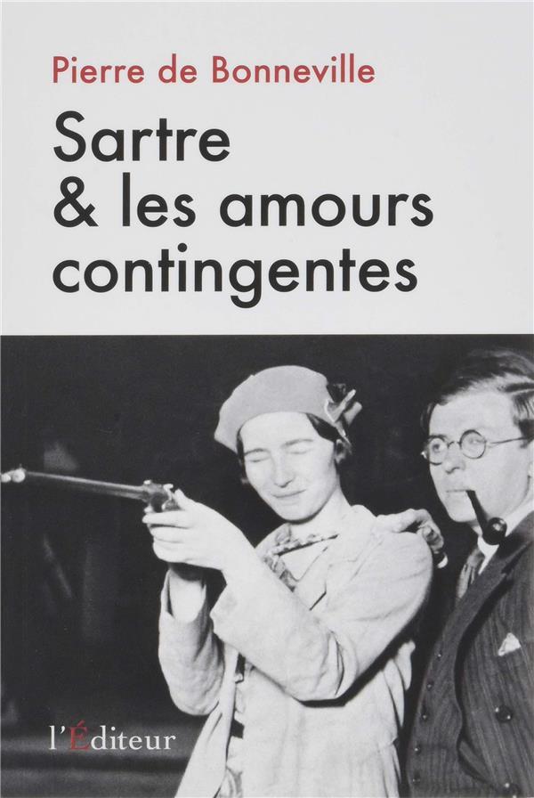 Sartre et les amours contingentes