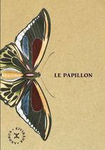 Couverture de Le Papillon