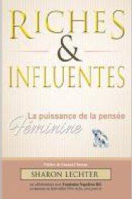 Riches et influentes ; la puissance de la pensée féminine