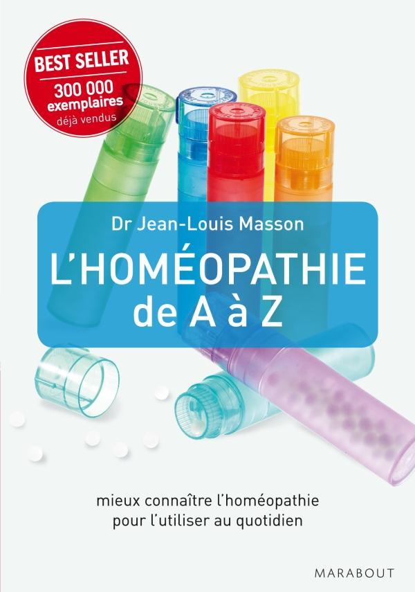 L'Homeopathie De A A Z