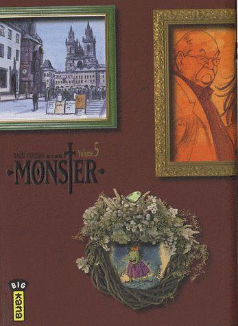 Monster ; Integrale Deluxe T.5