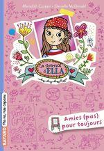 Vente Livre Numérique : Le journal d'Ella, Tome 07  - Meredith Costain