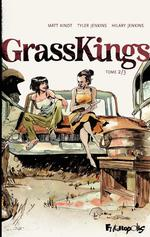 Grasskings t.2