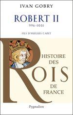 Vente Livre Numérique : Robert II  - Ivan Gobry