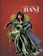 Vente Livre Numérique : Rani - tome 8 - Marquise  - Alcante - Jean Van Hamme
