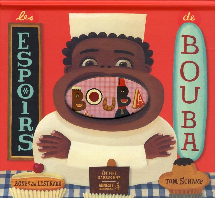 Les espoirs de Bouba