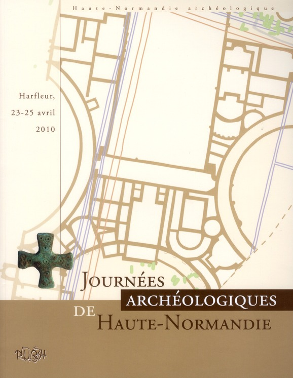 Journees archeologiques de haute-normandie 2010