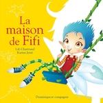 Vente EBooks : La maison de Fifi  - Lili Chartrand