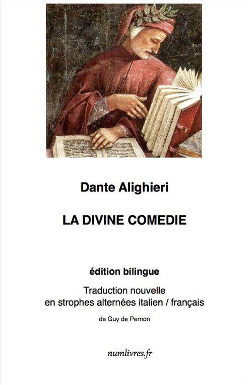 La Divine Comédie - Enfer (éd. bilingue)