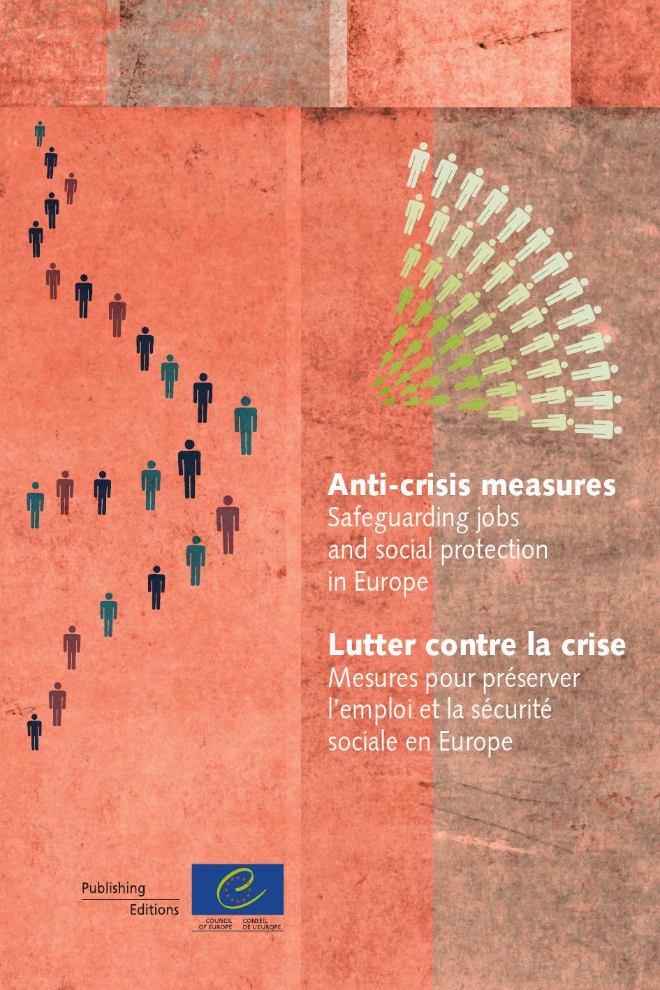 Anti-crisis measures
