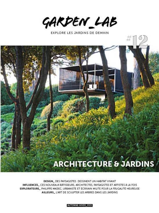 Architecture et jardins