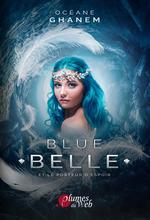 Blue Belle  - Pdw Plumes Du W - Océane Ghanem