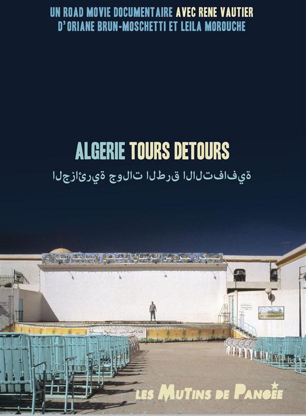 Algérie tours détours