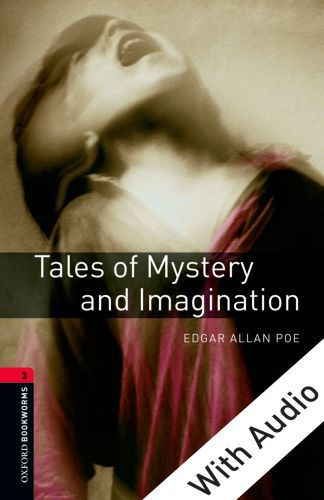 Tales of Mystery and Imagination - With Audio