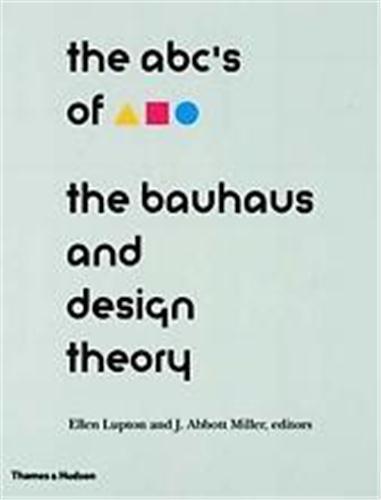 Abc of the bauhaus