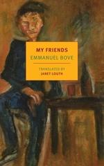 Vente Livre Numérique : My Friends  - Emmanuel Bove
