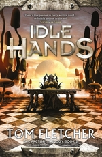Vente EBooks : Idle Hands  - Tom Fletcher