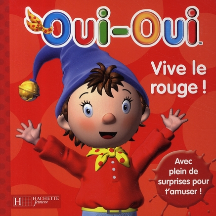 Vive Le Rouge !