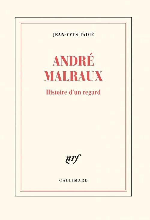 Malraux, histoire d'un regard