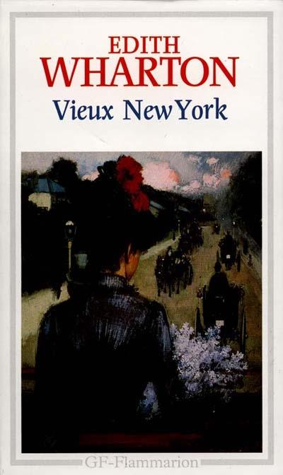 Vieux new york