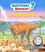 Vente Livre Numérique : Les dinosaures - Questions/Réponses - doc dès 5 ans  - Anne-Sophie Baumann