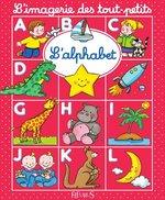 Vente Livre Numérique : L'alphabet  - Nathalie Bélineau - Émilie Beaumont