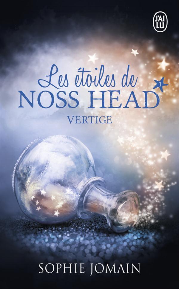 Les étoiles de Noss Head T.1 ; vertige