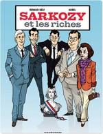 Vente Livre Numérique : Sarkozy et les riches  - Aurel
