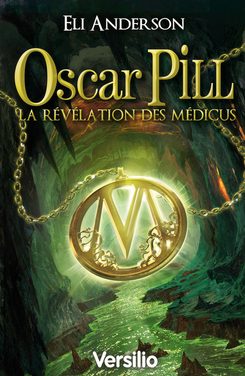 Oscar Pill Révélations Médicus