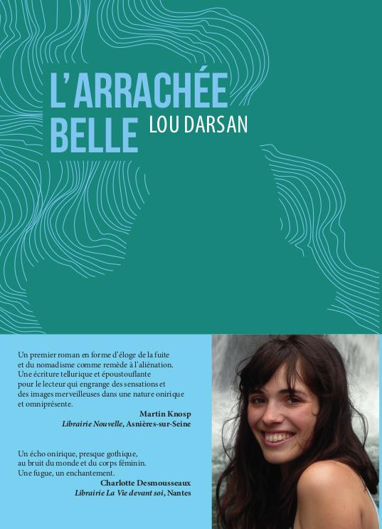 L' arrachée belle