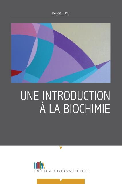 Une introduction a la biochimie