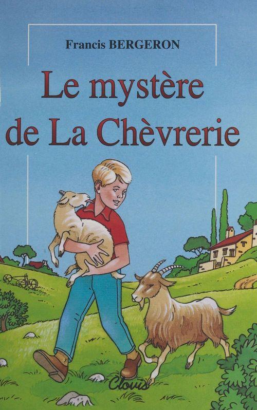 Le Mystère de la chèvrerie