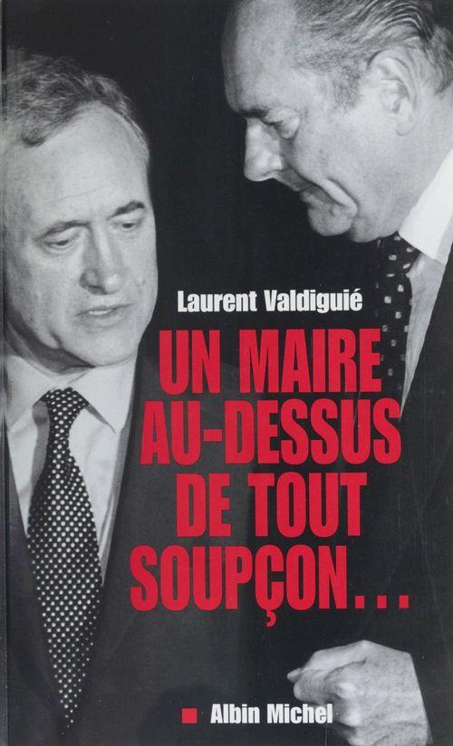 Chirac tiberi ; le pacte