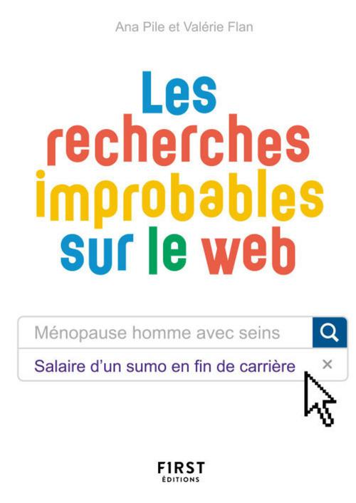 Recherches improbables sur le web