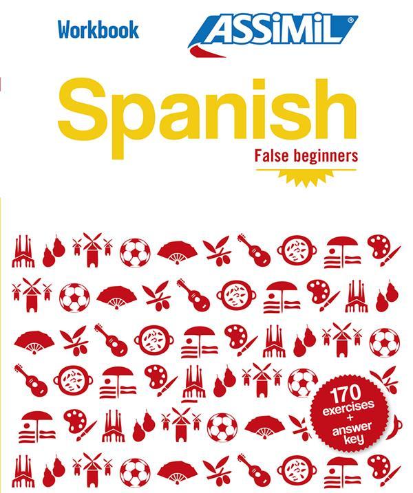 Spanish ; false beginners