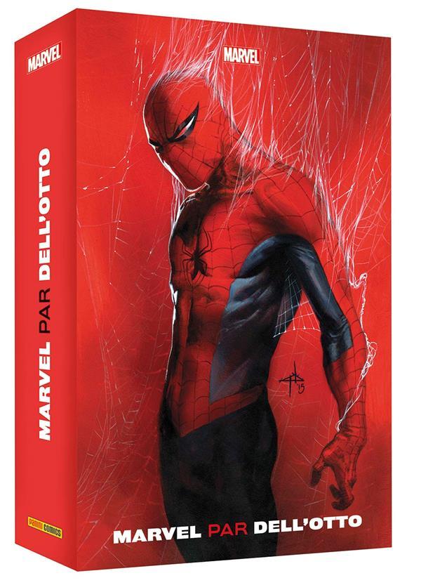 Marvel par Dell'Otto