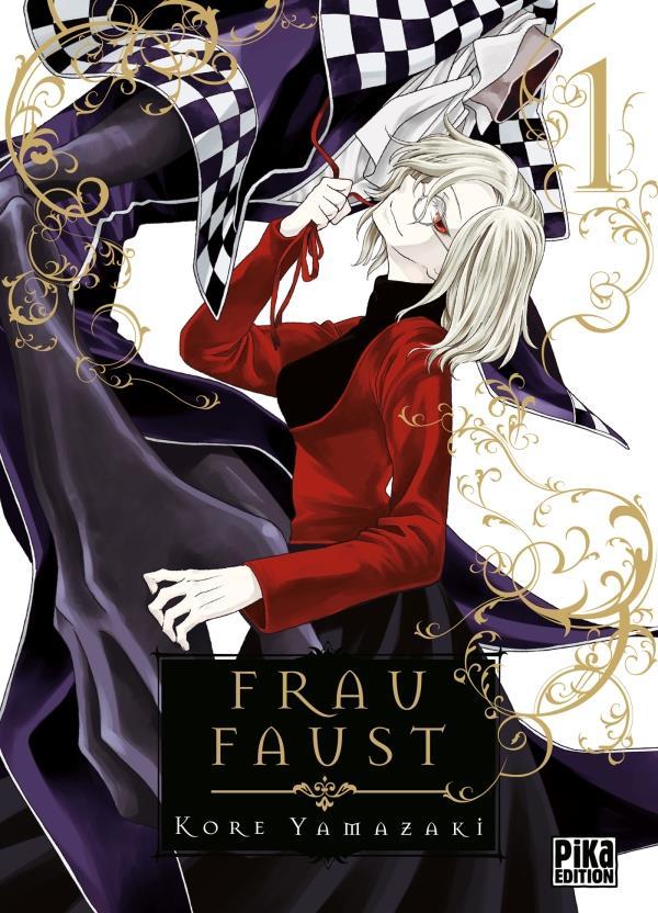 Frau Faust T.1
