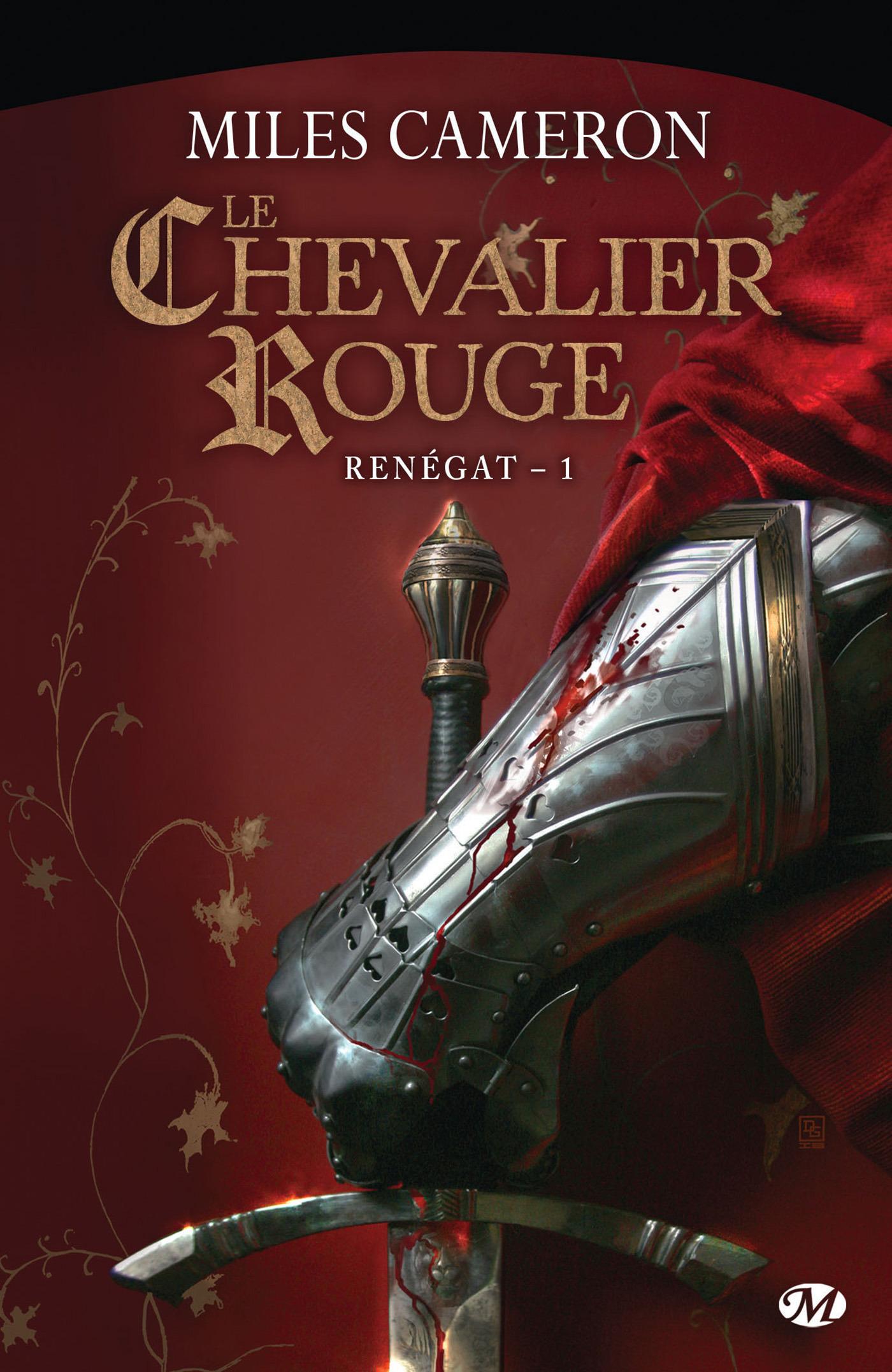 Renégat T.1 ; le chevalier rouge